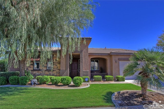 83918 Pancho Villa Drive Indio, CA 92203 is listed for sale as MLS Listing 217018314DA