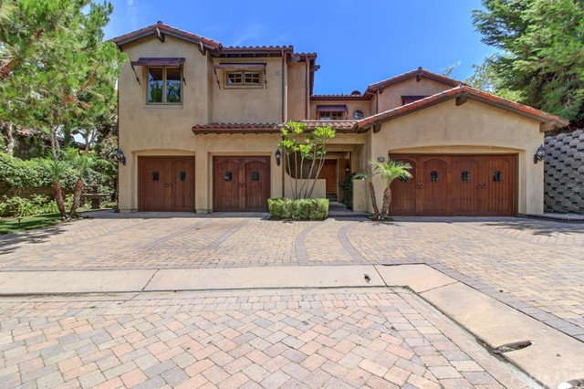 Single Family Home for Sale at 26112 Calle Cobblestone St San Juan Capistrano, California 92675 United States