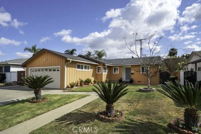 1425 English Street, Santa Ana, CA, 92706