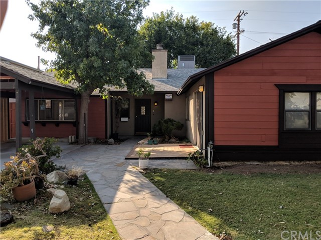 , CA  is listed for sale as MLS Listing BB18256788