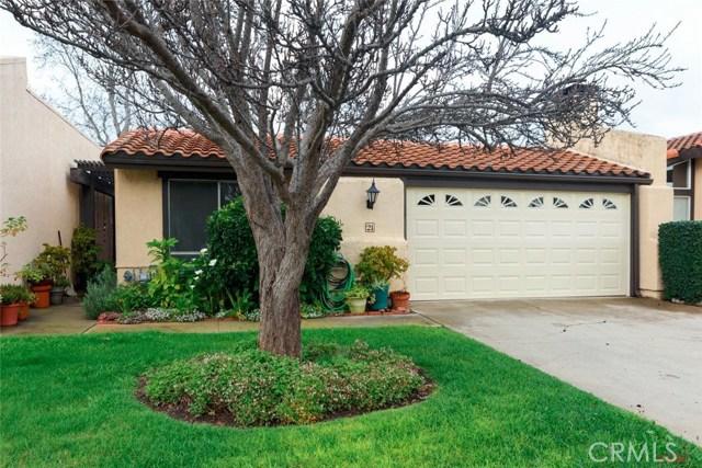 21 Villa Court, San Luis Obispo, CA 93401