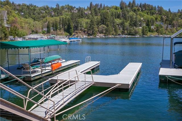 27509 W Shore Road Lake Arrowhead, CA 92352 - MLS #: IV17099813