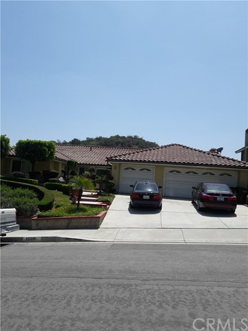 15310 Casino Drive Hacienda Heights, CA 91745 - MLS #: CV18104110