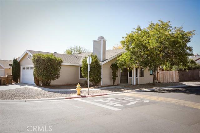 14357 Birchwood Drive Hesperia CA 92344