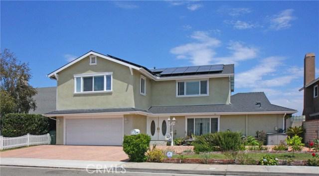 Huntington Beach, CA 6 Bedroom Home For Sale