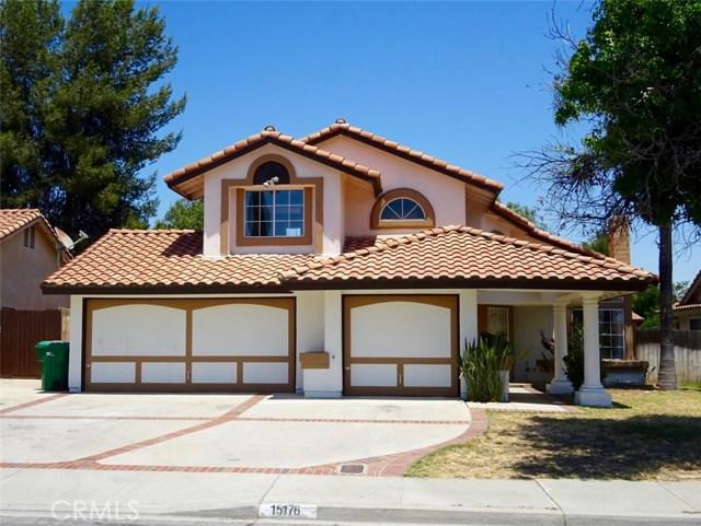 15176 Laverda Lane, Moreno Valley, CA 92551