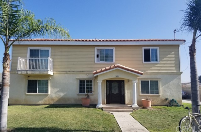 Single Family Home for Sale at 16061 Fellowship Street La Puente, 91744 United States