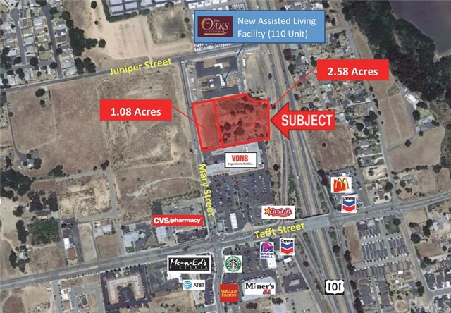 Property for sale at 0 W Mary Avenue W, Nipomo,  California 93444