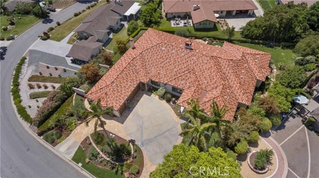 Photo of 9415 Portada Drive, Whittier, CA 90603