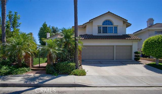 Single Family Home for Sale at 4148 E Hillsborough 4148 Hillsborough Orange, California 92867 United States