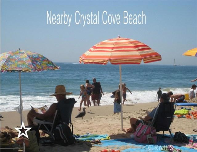 1 Padua Court Newport Coast, CA 92657 - MLS #: NP18086520