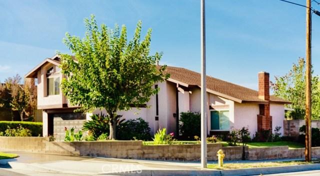 12708 Sandburg Way Grand Terrace, CA 92313 - MLS #: IV18289143