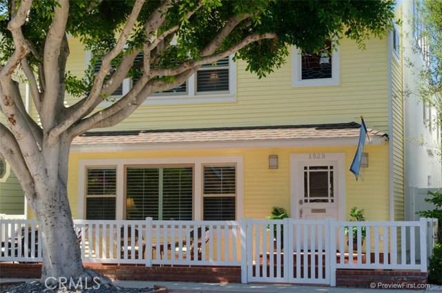 1525 Ocean Boulevard, Newport Beach, CA, 92661