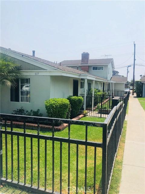 677 Plumer Street, Orange, California 92627, ,For sale,Plumer,LG20170775