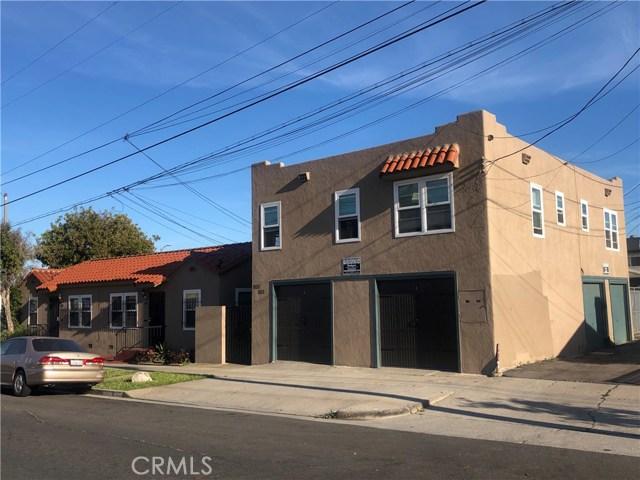 703 14th, San Pedro, California 90731, ,Residential Income,For Sale,14th,SB20088131