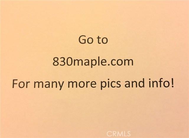 830 Maple St, Santa Monica, CA 90405 Photo 3