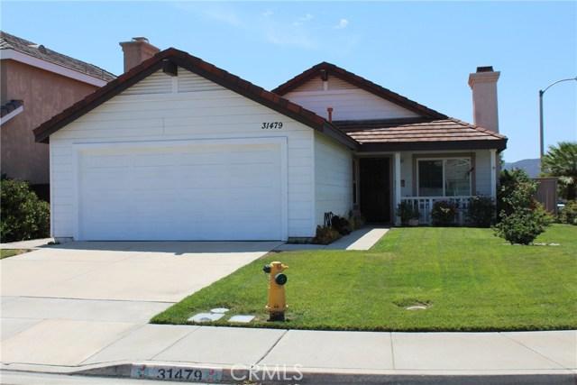 31479  Calle Los Padres, Temecula, California