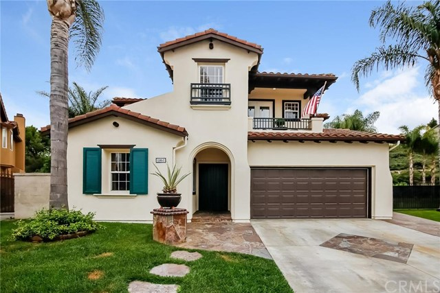 Single Family Home for Sale at 1861 Ford Court S La Habra, California 90631 United States