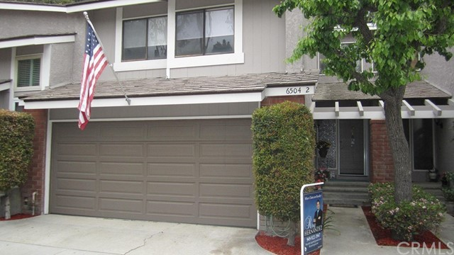 6504 E Camino Vista 2 Anaheim Hills, CA 92807 is listed for sale as MLS Listing PW17059000
