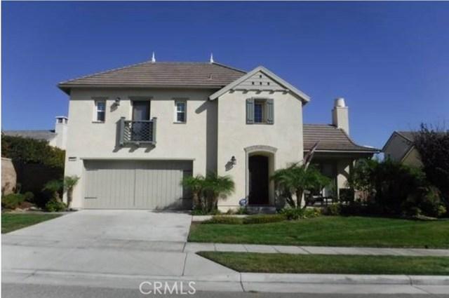 1720 W Arthur Upland, CA 91784 - MLS #: CV17243839