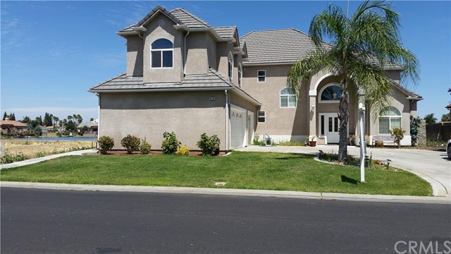 Single Family Home for Sale at 8195 Lake Shore Drive Chowchilla, California 93610 United States