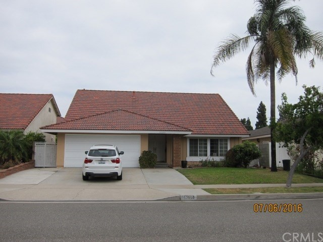 13033 Hart Place Cerritos, CA 90703 - MLS #: RS18109585