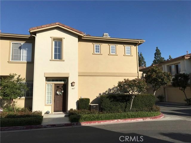 447 Ridgeway Irvine, CA 92620 is listed for sale as MLS Listing OC18125826