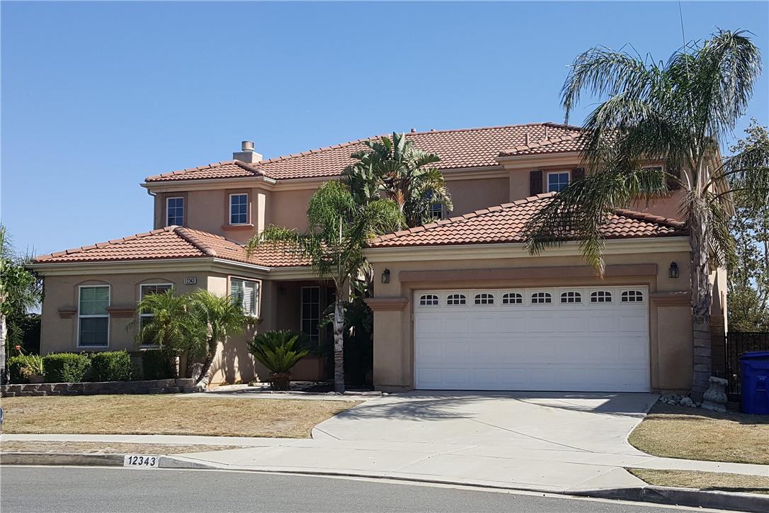12343 Rockweed Court, Rancho Cucamonga CA 91739