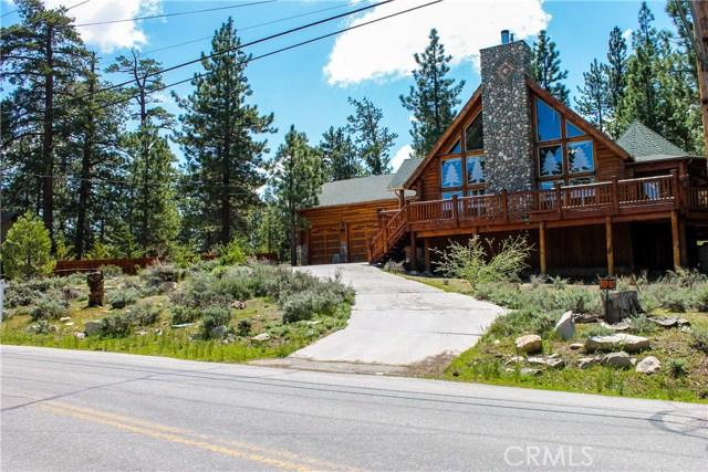 39875 Lakeview Drive Big Bear, CA 92315 - MLS #: EV17110321