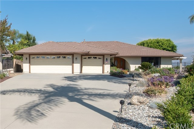 , CA  is listed for sale as MLS Listing CV18161055