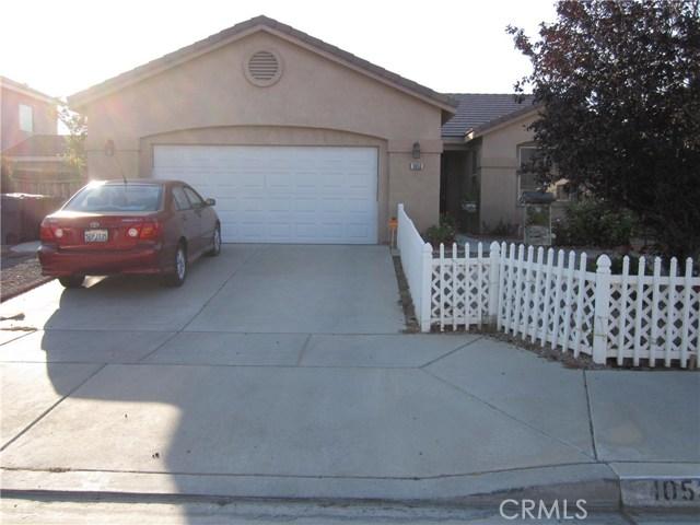 1053 Cypress Drive, San Jacinto, CA 92583