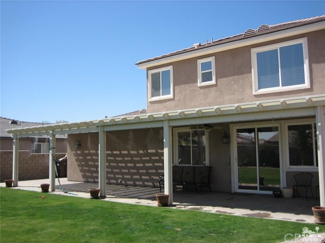 40244 Catania Court Indio, CA 92203 - MLS #: 218000490DA