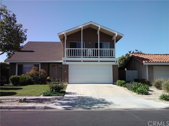 Single Family Home for Rent at 4992 Barkwood Avenue Irvine, California 92604 United States
