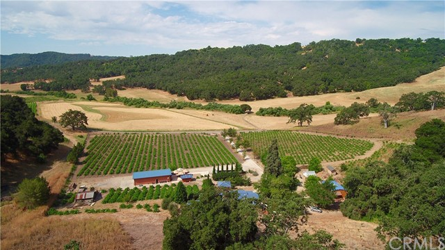 Property for sale at 7970 Vineyard Drive, Paso Robles,  CA 93446