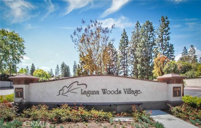 Condominium for Rent at 24055 Paseo Del Lago Laguna Woods, California 92653 United States