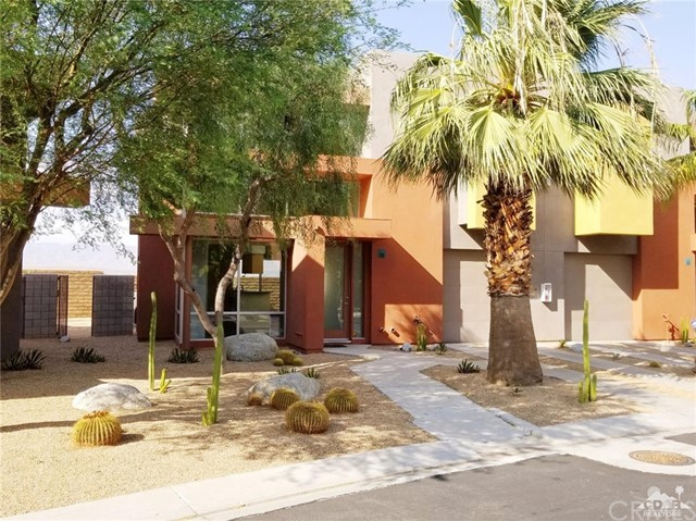 308 Sandy Point Palm Springs, CA 92262 is listed for sale as MLS Listing 217021204DA