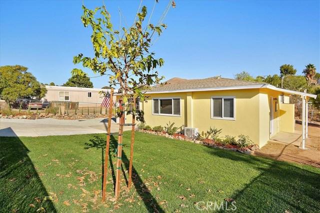 23916 Circle Drive Menifee, CA 92587 - MLS #: PW18268492