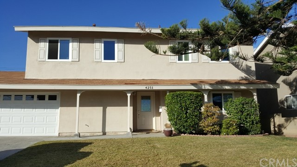 4251 Myra Avenue, Cypress, CA, 90630