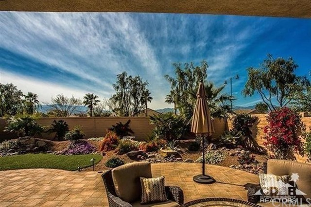 Photo of home for sale at 81235 Calle Teneria, Indio CA