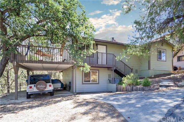 2672 Pine Ridge Road, Bradley, CA 93426