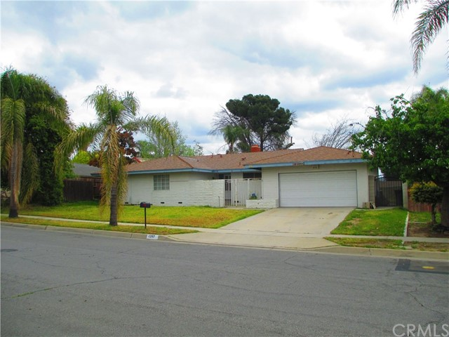 1267 Rosalind Avenue,Rialto,CA 92376, USA