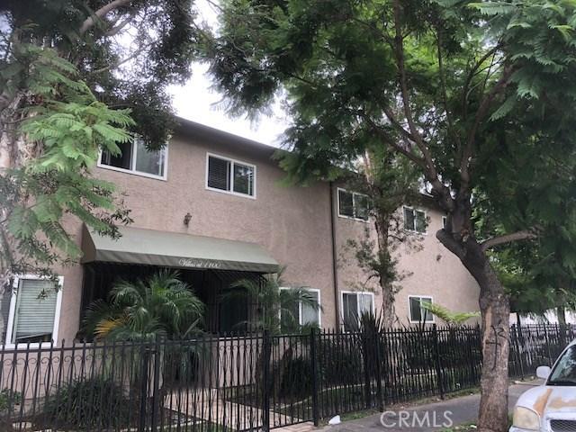 1100 Walnut Avenue Unit 10 Long Beach, CA 90813 - MLS #: OC18181209