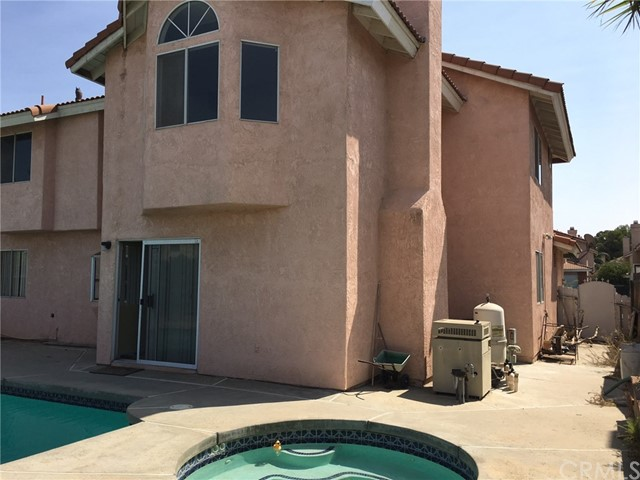 12951 Bernard Court Moreno Valley, CA 92555 - MLS #: WS18155283
