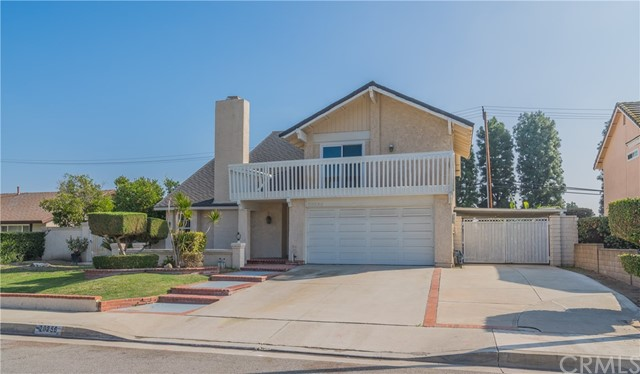 20256  Fuero Drive, Walnut in Los Angeles County, CA 91789 Home for Sale