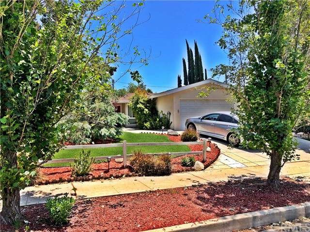9538 Ruffner Avenue Northridge, CA 91343 is listed for sale as MLS Listing BB18134958