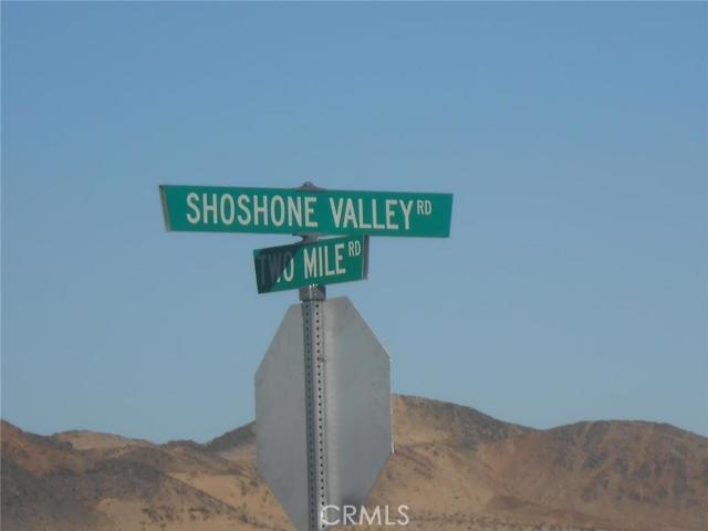 6200 Shoshone Valley Road, 29 Palms, California, 92277