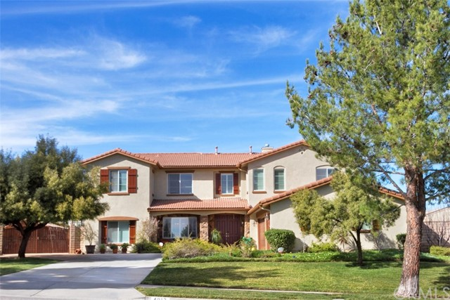 4012  Via Miguel Street, Corona, California