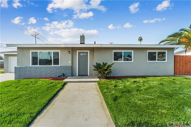 1045 W Sycamore Avenue E  Orange CA 92868