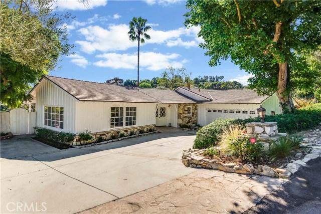 5 Reata Lane, Rolling Hills, CA 90274
