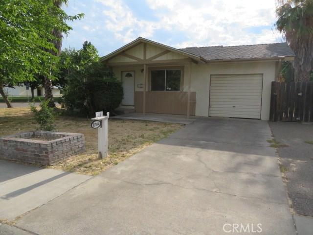 1584  Marguerite Avenue    Corning CA 96021